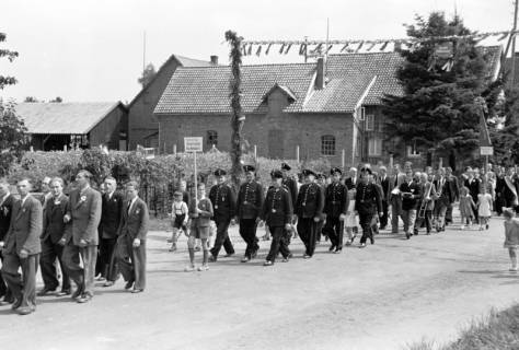 ARH NL Dierssen 0178/0012, Sängerfest, 1949