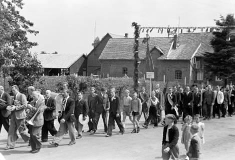 ARH NL Dierssen 0178/0013, Sängerfest, 1949