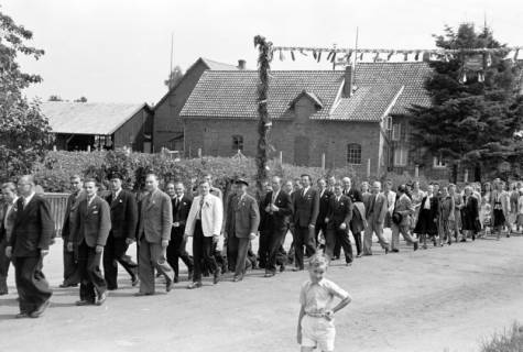 ARH NL Dierssen 0178/0014, Sängerfest, 1949