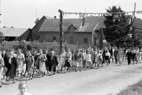 ARH NL Dierssen 0178/0015, Sängerfest, 1949