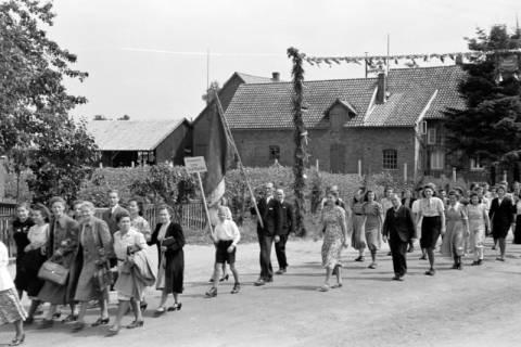 ARH NL Dierssen 0178/0016, Sängerfest, 1949