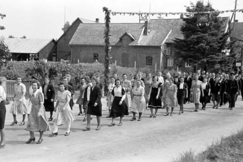 ARH NL Dierssen 0178/0017, Sängerfest, 1949