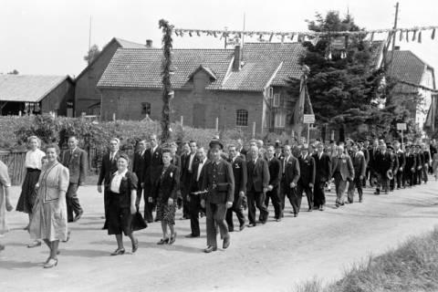 ARH NL Dierssen 0178/0018, Sängerfest, 1949