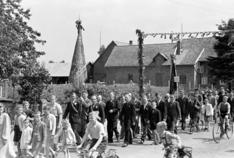 ARH NL Dierssen 0178/0020, Sängerfest, 1949