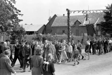 ARH NL Dierssen 0178/0021, Sängerfest, 1949