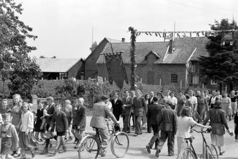 ARH NL Dierssen 0178/0022, Sängerfest, 1949