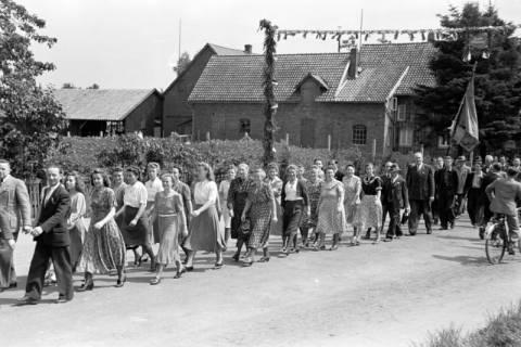 ARH NL Dierssen 0178/0023, Sängerfest, 1949
