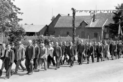 ARH NL Dierssen 0178/0025, Sängerfest, 1949