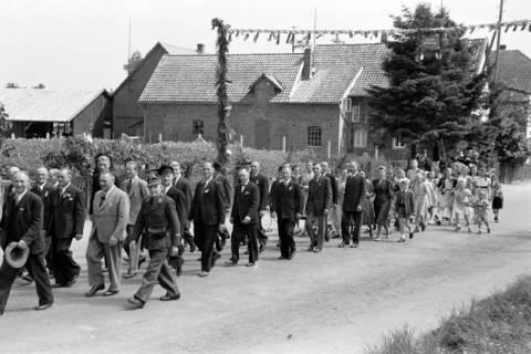 ARH NL Dierssen 0178/0028, Sängerfest, 1949