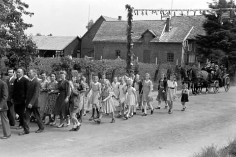 ARH NL Dierssen 0178/0029, Sängerfest, 1949