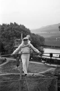 ARH NL Dierssen 0179/0002, Camilla Mayer-Hochseiltruppe, 1949