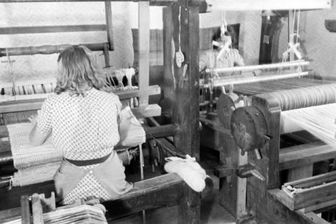 ARH NL Dierssen 0179/0012, Handweberei Basse, 1949