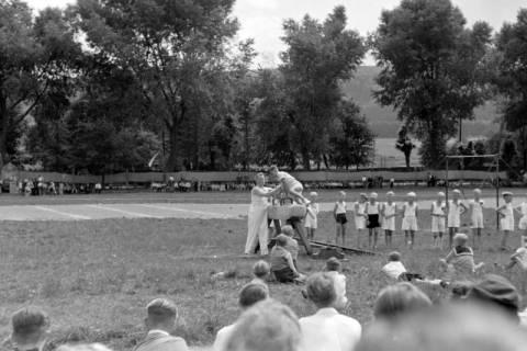 ARH NL Dierssen 0179/0019, Sportfest, 1949