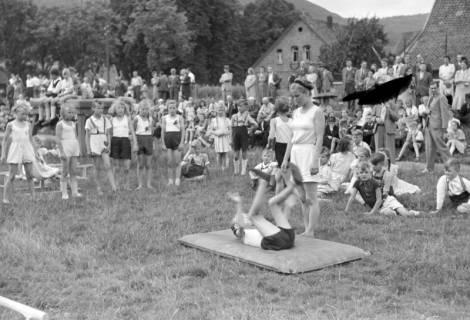 ARH NL Dierssen 0179/0022, Sportfest, 1949