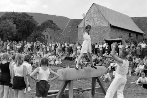ARH NL Dierssen 0179/0023, Sportfest, 1949