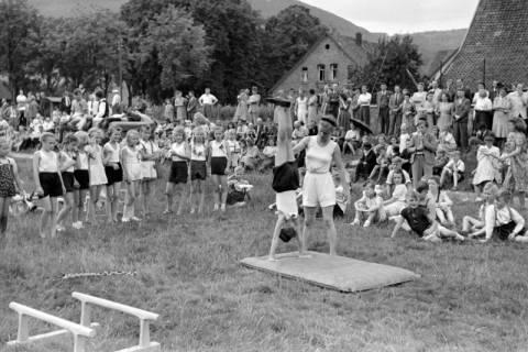 ARH NL Dierssen 0179/0024, Sportfest, 1949
