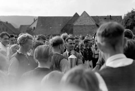 ARH NL Dierssen 0180/0013, Sportfest, 1949