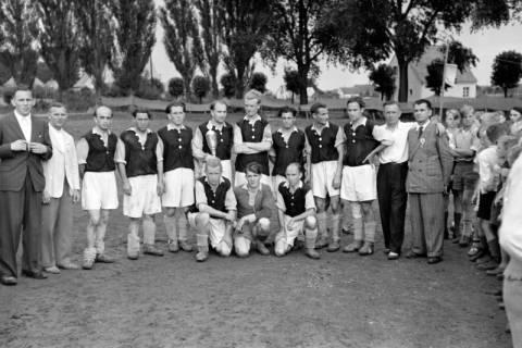 ARH NL Dierssen 0180/0015, Sportfest, 1949