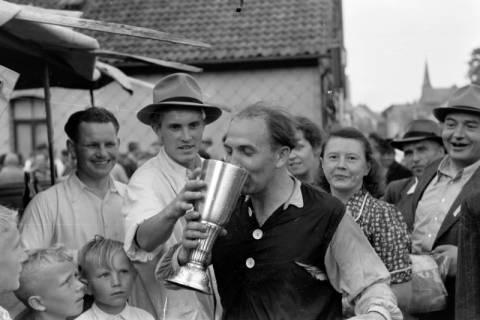 ARH NL Dierssen 0180/0016, Sportfest, 1949