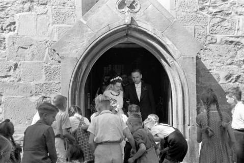 ARH NL Dierssen 0183/0007, Hochzeit Riemenschneider, 1949
