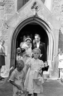 ARH NL Dierssen 0183/0008, Hochzeit Riemenschneider, 1949