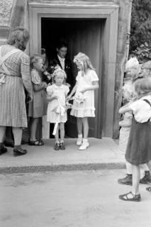 ARH NL Dierssen 0183/0020, Hochzeit Köster, 1949