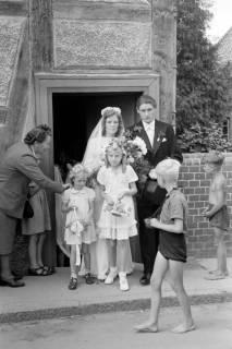 ARH NL Dierssen 0183/0021, Hochzeit Köster, 1949