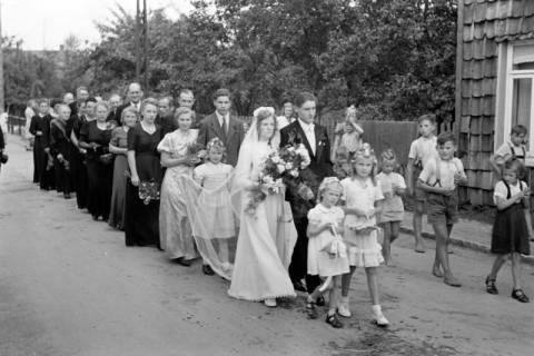ARH NL Dierssen 0183/0022, Hochzeit Köster, 1949