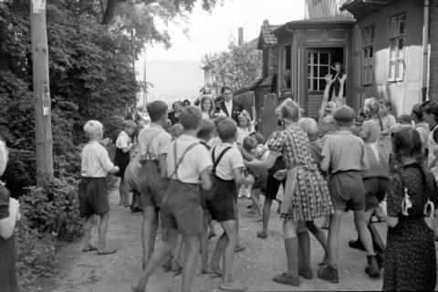 ARH NL Dierssen 0184/0001, Hochzeit Köster, 1949