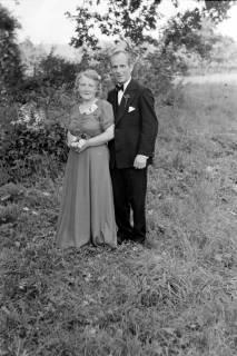 ARH NL Dierssen 0184/0009, Hochzeit Köster, 1949