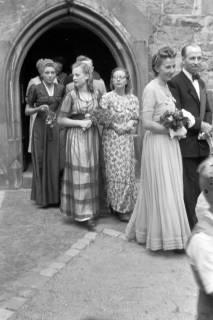 ARH NL Dierssen 0185/0004, Hochzeit Henning, 1949