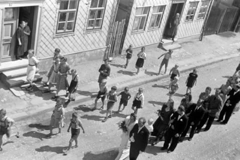 ARH NL Dierssen 0185/0005, Hochzeit Henning, 1949