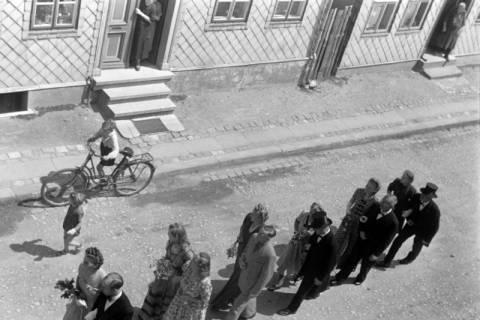 ARH NL Dierssen 0185/0006, Hochzeit Henning, 1949