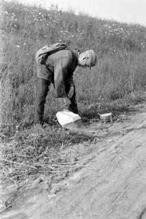 ARH NL Dierssen 0185/0009, Kilometer-Stein-Anstreicher, 1949