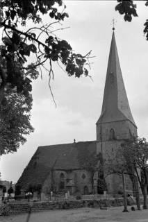 ARH NL Dierssen 0185/0013, Kirche, 1949
