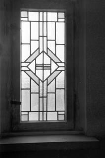 ARH NL Dierssen 0186/0004, Bleiverglastes Fenster, 1949