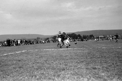 ARH NL Dierssen 0187/0006, Fußball - gegen Wülfingen, 1949
