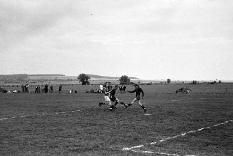 ARH NL Dierssen 0187/0017, Fußball - gegen Wülfingen, 1949