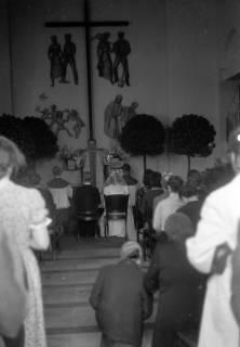 ARH NL Dierssen 0188/0001, Hochzeit Elsner, 1949