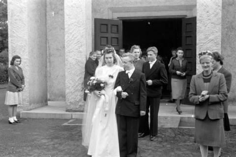 ARH NL Dierssen 0188/0002, Hochzeit Elsner, 1949