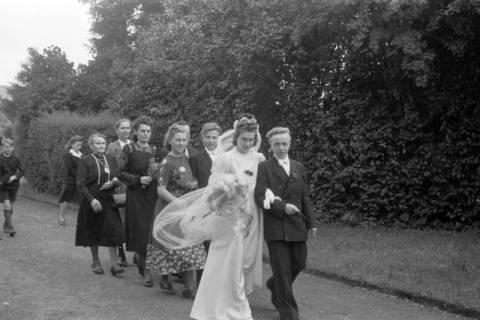 ARH NL Dierssen 0188/0003, Hochzeit Elsner, 1949