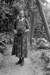 ARH NL Dierssen 0188/0005, Hochzeit Elsner, 1949