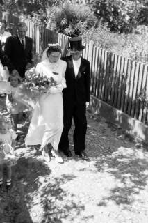 ARH NL Dierssen 0188/0013, Hochzeit Langendorf, 1949