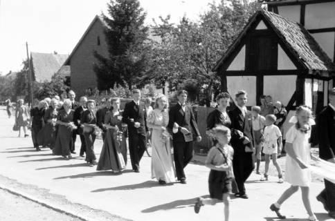 ARH NL Dierssen 0188/0024, Hochzeit Pahn, 1949