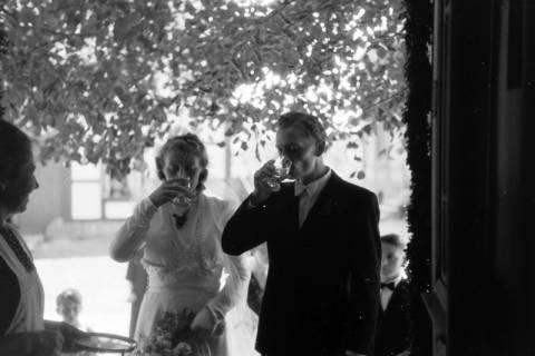 ARH NL Dierssen 0188/0027, Hochzeit Pahn, 1949