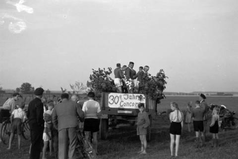 ARH NL Dierssen 0189/0001, Fußball, 1949