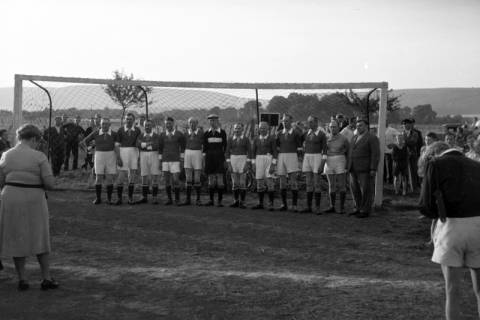 ARH NL Dierssen 0189/0002, Fußball, 1949