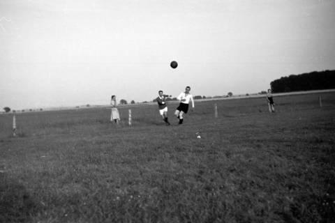 ARH NL Dierssen 0189/0003, Fußball, 1949
