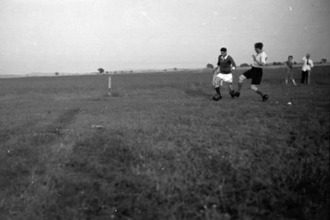 ARH NL Dierssen 0189/0005, Fußball, 1949