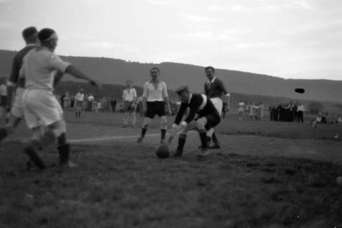 ARH NL Dierssen 0189/0007, Fußball, 1949